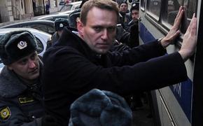 ВС оставил в силе приговор Навальному по делу «Кировлеса»