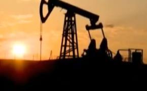 Экспортная пошлина на нефть в России с 1 января снизится почти на 40%