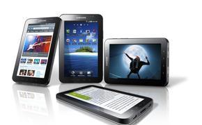 Samsung повысил цены на смартфоны и планшеты в РФ