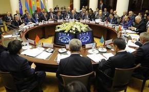 Главы ряда ведомств ОДКБ соберутся на заседание в Москве