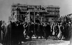 Как «питерские» в Москву перебирались