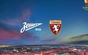 «Зенит» одержал «сухую» победу над «Торино»