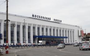 Туристические терминалы появились в Нижнем Новгороде