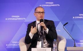 Бречалов: Выявлено 559 «сомнительных закупок», сэкономлено 169 млрд руб.