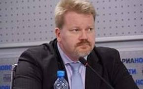 Йохан Бекман: Европу изолируют от российских СМИ