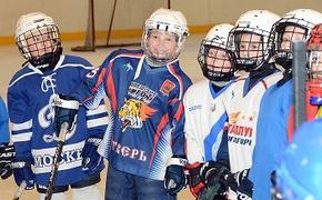 Кимры второй раз примут хоккейный турнир «Кубок Владислава Третьяка»