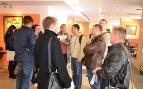 УФМС по Нижегородской области сорвал тренинг правозащитников