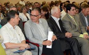 В Тверской области прошел третий Форум некоммерческих организаций