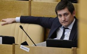 Депутат Госдумы Гудков подал жалобу по иску мэра Нижнего Новгорода