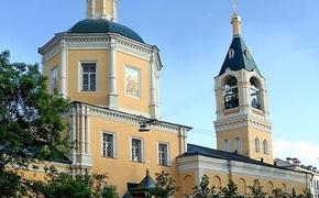 В Москве основы православия включат в программу 5 класса в 30 школах