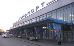 Начат ремонт взлетно-посадочной полосы в «Стригино»