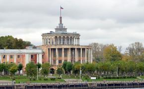 Тверской парламент меняет закон об объектах культурного наследия
