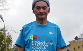 Большой спортивный марафон Валентина Шкварина