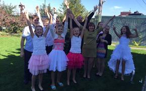 В Коломенском районе открылся третий детский приют