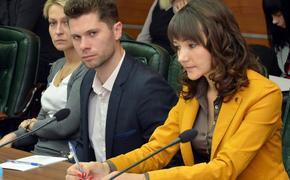 Молодежный парламент предложил учредить знак «Почетный донор Тверской области»