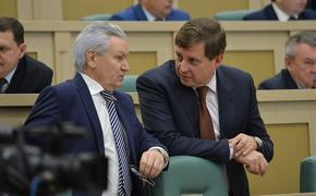 В Совете Федерации прошли парламентские слушания по проекту бюджета-2016