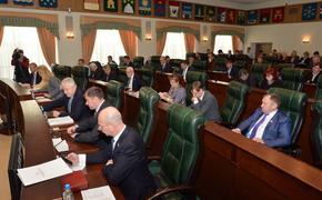 В Тверской области принят региональный закон о профилактике наркомании