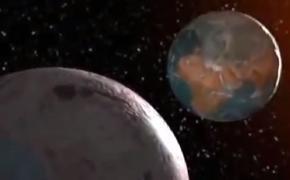 Британские СМИ: Планета Нибиру устремилась к Земле ВИДЕО
