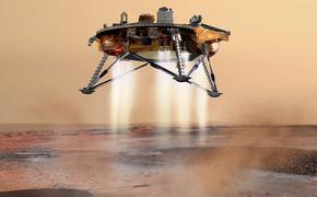 На Марсе обнаружены входы в подземные бункеры инопланетян
