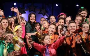 Юные таланты Зеленодольска в надежных руках