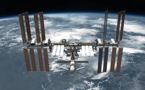 Мимо Международной космической станции пролетел НЛО?