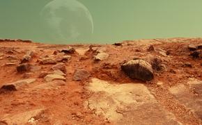 На Марсе обнаружили крупную гориллу и верблюда