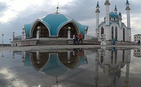 50 мечетей Татарстана не имеют имамов