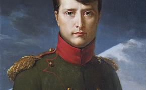 Французский ученый обнаружил в голове Наполеона инопланетный микрочип