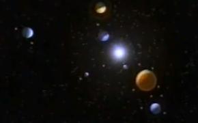 НЛО снова пролетел мимо Международной космической станции (ВИДЕО)