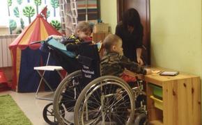 Волонтеры из Орловской области находят друзей особенным детям