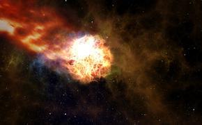Неизвестный космический объект послал сигнал астрономам с Земли
