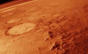 На поверхности Марса уфологи разглядели окаменевшую рыбу