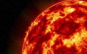 Рядом с Солнцем зафиксировали гигантский НЛО