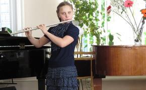Открытие нового помещения детской музыкальной школы