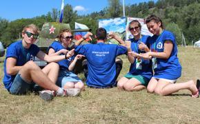 Итоги участия в Молодежном форуме   «iВолга-2015»