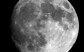 NASA: на Луне обнаружены таинственные узоры