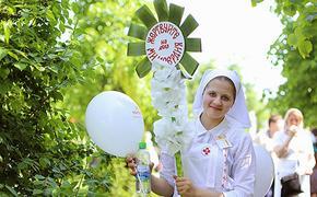 Праздник «Белый Цветок» пройдет 22 мая в Марфо-Мариинской обители
