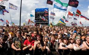 Безопасность на фестивале «Нашествие» обеспечат 2,5 тысячи полицейских