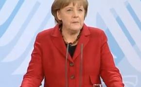 В Варшаве Меркель и Обама обсудили Украину