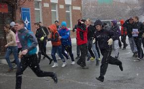 Студенты краевого центра Приморья соревновались по городском экстриму