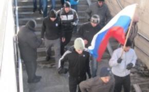 Наводнить Владивосток «бегающими» людьми пока проблематично