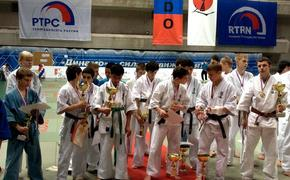 Приморский край богат чемпионами по кудо