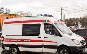 В Тверской области автобус попал в ДТП