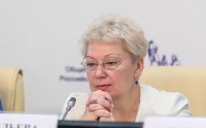 Новая метла по-новому метет: Ольга Васильева уволила троих заместителей