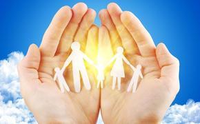 """Проект """"Профилактика социального сиротства"""" ищет волонтеров"""
