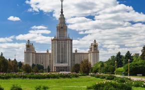 Международный рейтинг за год пополнился 11 российскими вузами