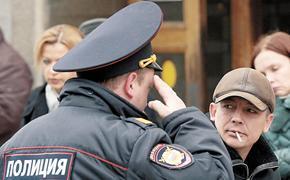 Полицейский– это вам не дядя Стёпа милиционер