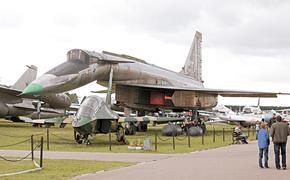 Минобороны ставит крест на музее ВВС?