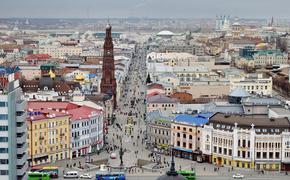 В Казани наладят работу по развитию благотворительности