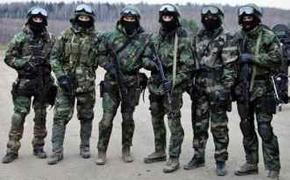 В Чечне в 2018 году начнут обучать спецназовцев со всего мира